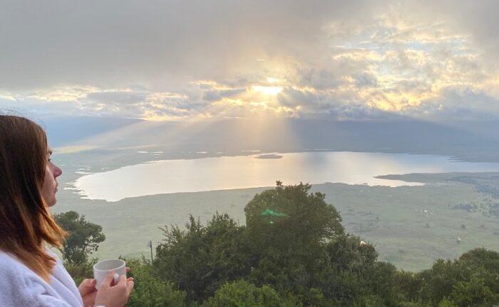 Unforgettable Day Trip Safari to Ngorongoro Conservation Area