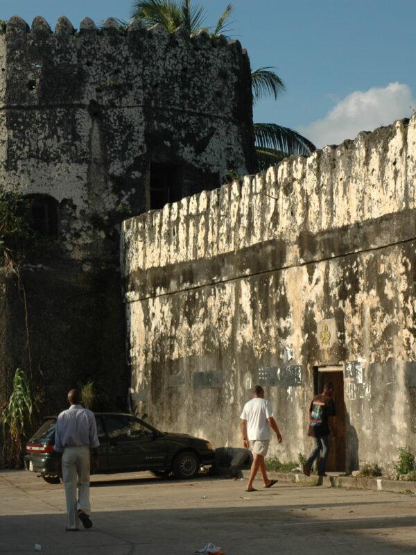 3 Days Unforgettable Zanzibar Beach Vacation Itinerary