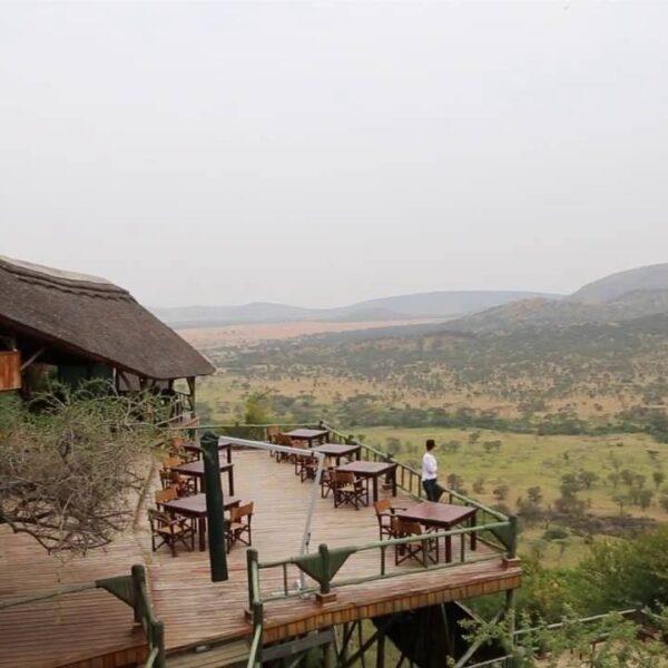 6 Days Serengeti Ngorongoro Lake Manyara and Tarangire