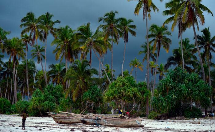4 Days Unforgettable Zanzibar Beach Vacation Itinerary