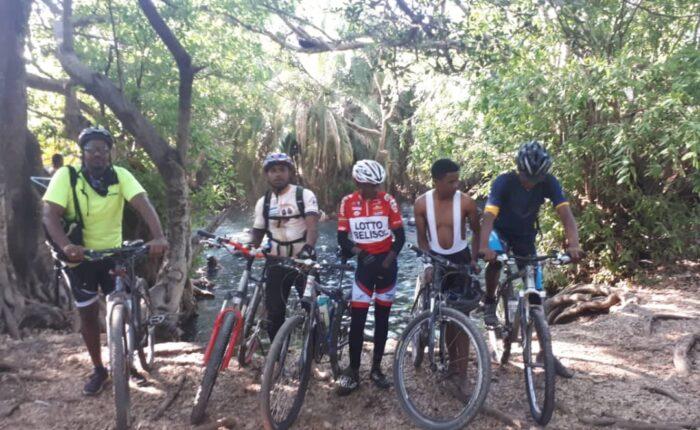 Adventure Cycling around Mount Kilimanjaro- 6 days