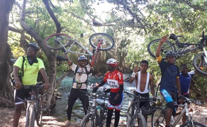 Unforgettable Great Kilimanjaro Cycling Adventure Tour